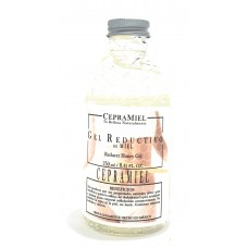Gel Reductivo de miel  cepramiel